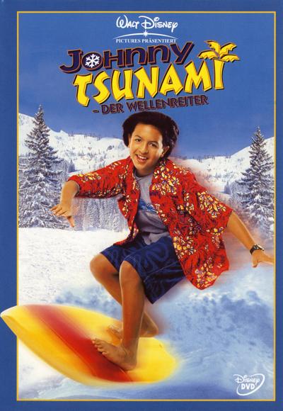 Johnny Tsunami affiche