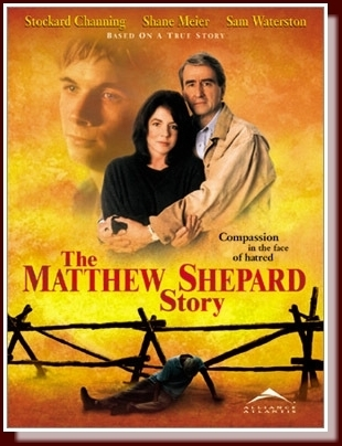 Au nom de la haine  - The Matthew Shepard story...