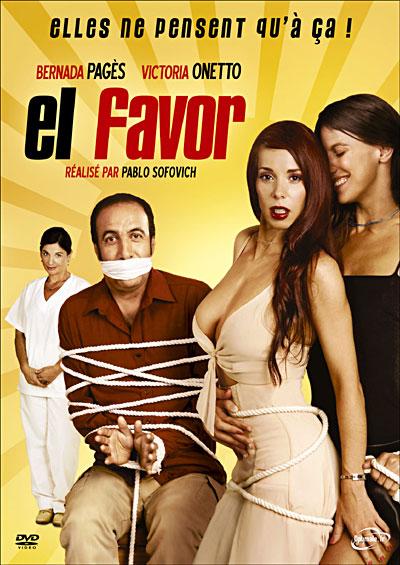 El Favor affiche