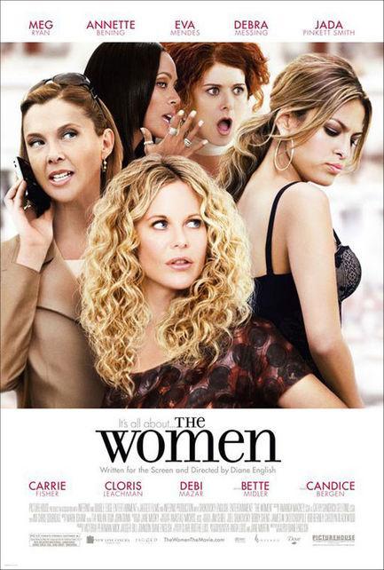 The Women affiche
