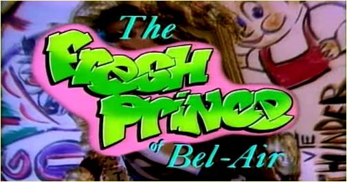 Movies starring Air Jordans - The Fresh Prince of Bel Air