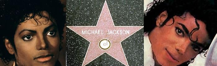 Michael Jackson - Le blog