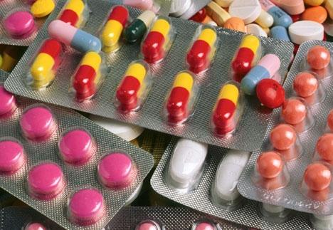 photo médicaments